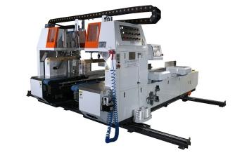 Js1800 紙板連線打包方案